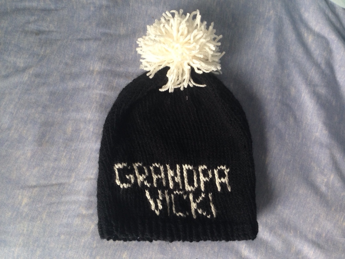 vickis hat