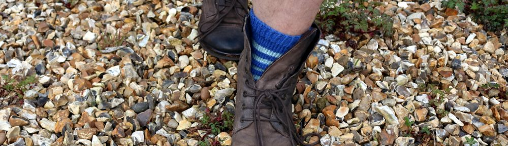 13th Doctor Socks and Shoes